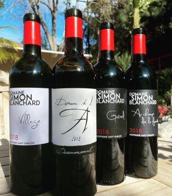 2018 Satellite Appelltion Wine 2018 St. Emilion Satellite Appellation Buying Guide, Tasting Notes, Reviews