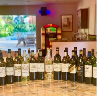2018 White Bordeaux Wine Guide, Tasting Notes, Ratings, Buying Tips