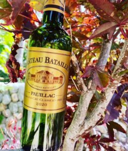 2020 Batailley 255x300 Best 2020 Pauillac Wine Tasting Notes, Ratings, Harvest Reports