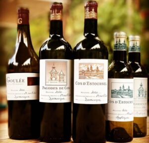 2020 Chateau Cos dEstournel 300x288 Best 2020 Saint Estephe Wine Tasting Notes, Ratings, Harvest Reports
