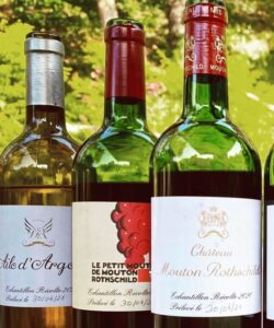2020 Chateau Mouton Rothschild 250x300 Best 2020 Pauillac Wine Tasting Notes, Ratings, Harvest Reports