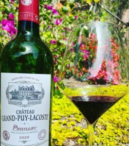 2020 Grand Puy Lacoste 265x300 Best 2020 Pauillac Wine Tasting Notes, Ratings, Harvest Reports