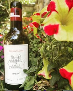 2020 Lafite Rothschild 242x300 Best 2020 Pauillac Wine Tasting Notes, Ratings, Harvest Reports