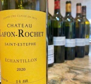 2020 Lafon Rochet 300x279 Best 2020 Saint Estephe Wine Tasting Notes, Ratings, Harvest Reports
