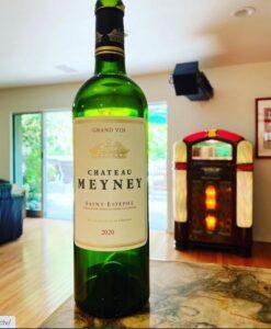 2020 Meyney 247x300 Best 2020 Saint Estephe Wine Tasting Notes, Ratings, Harvest Reports