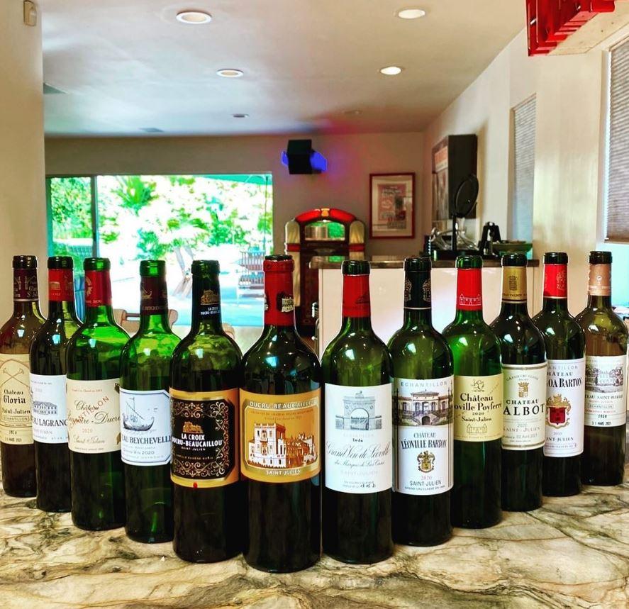 Best 2020 St. Julien Wines, Tasting Notes, Ratings, Harvest Reports
