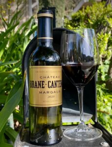2020 Brane Cantenac 229x300 Best 2020 Margaux Wines, Tasting Notes, Ratings, Harvest Reports