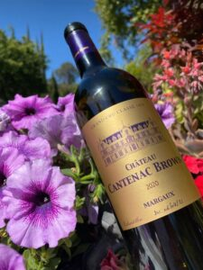 2020 Cantenac Brown 225x300 Best 2020 Margaux Wines, Tasting Notes, Ratings, Harvest Reports