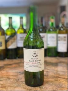 2020 Haut Brion 223x300 Best 2020 Pessac Leognan Wines, Tasting Notes, Ratings, Harvest Reports