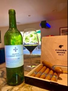 2020 La Mission Haut Brion 227x300 Best 2020 Pessac Leognan Wines, Tasting Notes, Ratings, Harvest Reports