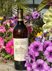 2020 Les Carmes Haut Brion 219x300 Best 2020 Pessac Leognan Wines, Tasting Notes, Ratings, Harvest Reports