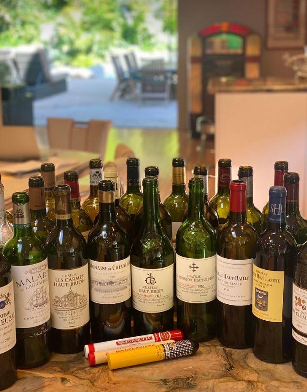 Best 2020 Pessac Leognan Wines, Tasting Notes, Ratings, Harvest Reports