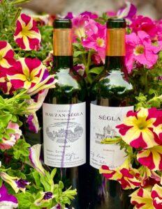 2020 Rauzan Segla 232x300 Best 2020 Margaux Wines, Tasting Notes, Ratings, Harvest Reports